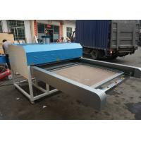 China Industrial Large Format T Shirt Heat Press Machine For Sublimation 0 - 999S on sale