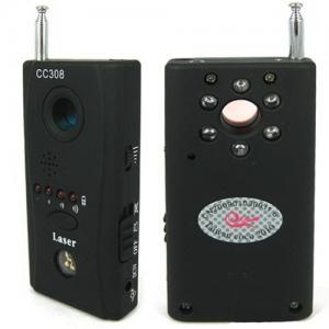 China mini 920mm Wavelength Wireless Small Hidden Spy Cameras Lens Detector on sale