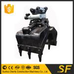 New Design Construction Parts of Excavator Clamshell Grab Bucket
