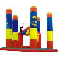 bungee 2014 gonflable à vendre, jeu gonflable de bungee, saut à l