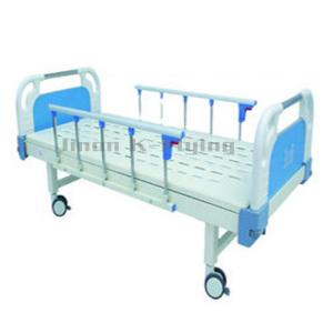 China Medical 211*96*50cm Hospital Nursing Bed 250kgs on sale