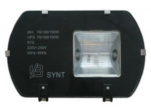 China Aluminum Material Industrial Flood Lights , HID Flood Lights For Tunnel Lighting on sale