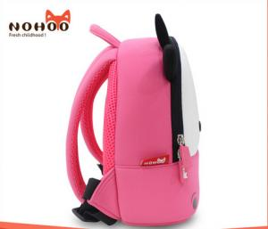7b7e497758ef ... Quality Cow Personalised School Kids Bags Water Proof Cute Childrens School  Backpacks for sale ...