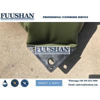 Fuushan Super Quality PVC Water Tank Image Foldable PVC Farm Water Tank