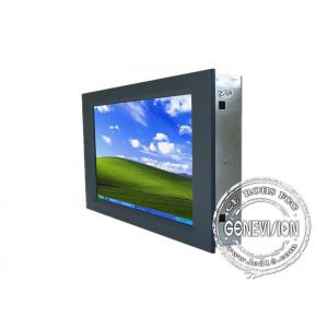 China AC Power All In One Open Frame Touchscreen Monitor Lcd Display Video Game 10.4 Inch on sale