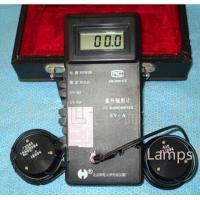 China China alternative Ultraviolet radiation meter on sale