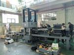 Servo Hydraulic Compression Testing Machine Elastomeric Pad Bearings For Highway Bridges