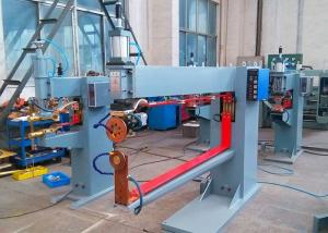 China Automatic Resistance Welding Machine Circular Seam with 1500mm Arm Length on sale