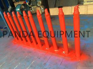 China API 2 3/8 Water Well Drill Rod for Down The Hole DTH Hammer,drill rod for sale on sale