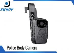 China IR Night Vision Police Officer Body Camera Security USB 2.0 Video Transfer on sale