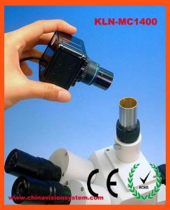 China 14MP USB Microscope Camera on sale