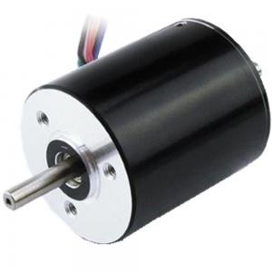 China High Rpm Brushless DC Motor For Car Cushion Massage Pump Electric Vehicle on sale