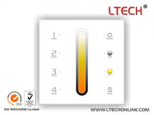 China D series touch panel controller—Wireless multi-zone series on sale