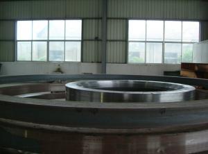 China GR5 forjou as flanges Titanium com a flange do pescoço da soldadura do ANSI B16.5 on sale