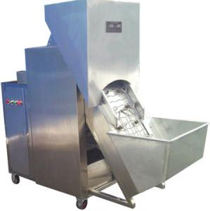 China onion peeling machine on sale