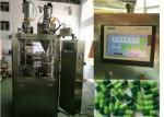 承認されるSiemens PLCのセリウムが付いている高速フル オートマチックのカプセルの充填機