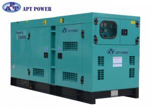 China Compact 160kW Deutz  Diesel Standby Generator 200 kVA 400V Diesel Generator on sale