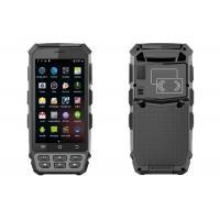 Shockproof Handheld Uhf Rfid Reader PDA For Warehouse 5.0 Inch BH95