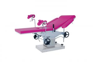 China Stainless Steel Hydraulic Operating Room Tables,Medical Obstetric Delivery Table (ALS-OB114) on sale