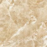 Non - Slip Beige Porcelain Floor Tile / Marble Kitchen Wall Tiles