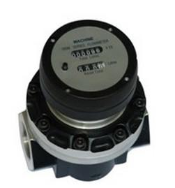 China OGM-A Series Aluminum Oval Gear Meter,flow meter on sale