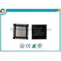 NXP MCU ARM Flash 32KB Integrated Circuit Parts for Industrial