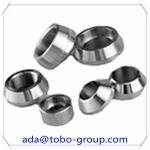 316 Forged Butt Weld Fittings Stainless Steel Socket Weld Plug Pipe Fitting