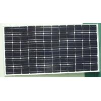 195 watt PV Genarate Electricity Solar Panel For Home Use 1580 * 808
