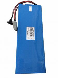 China 24V 10AH Lifepo4 Power Battery for Electric Skateboard With High Discharge Rate on sale