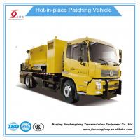 China NJJ5162TXB5 Dongfeng Asphalt Crack Repair Truck for sale on sale
