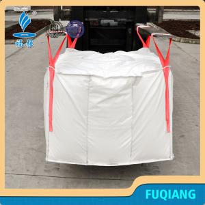 China Super Virgin Polypropylene PP Woven Ton Bags/FIBC Bulk Bag on sale