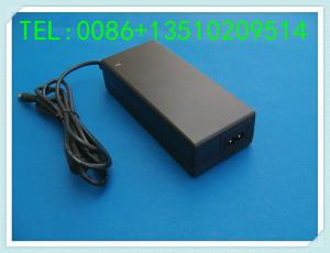 China PC Plastic Enclosure AC Power Adapters , 120w 10A Switching Power Supply on sale