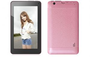 China Google Android 4.2 7 Inch Touchpad Tablet PC , 3G Sim Card / 4GB HDMI With Camera / Wifi on sale