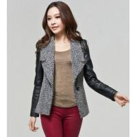 Winter Fashion OL Slim Plus Size Suit