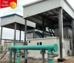 100m3per Hour Integrated Pure Water Treatment Process Equipment Plant For River Water Purifying