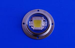 China 20Watt 200lm High Power LED Cool White with 6000K - 7000K , 7000K - 9000K on sale