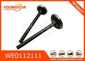 China 2.5tdci Intake And Exhaust Valves Iso 9001  For Ford Ranger / Mazda Bt-50 on sale