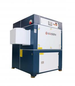 China Metal Processing Integration Industrial Dust Collecting System For Plasma Cutter Or Multi-Units Welding on sale
