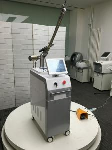 China Picosecond laser for tattooπgment on sale
