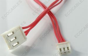 China Harnais de fil électrique de jouet JST VHR et XHP avec le connecteur de VHR on sale