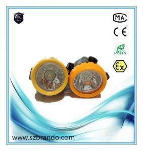 China 2014 new used underground mining equipment, led cordless mining cap lamp, mining equipment manufacturers on sale