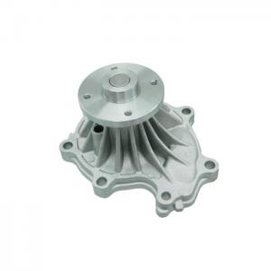China Automobile ADC6 6063 Anodizing Aluminum Die Casting Parts on sale