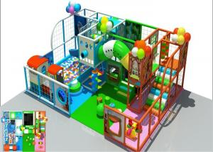 China Kids Modern Kindergarten Inflatable Sports Games / Inflatable Playground Equipment on sale