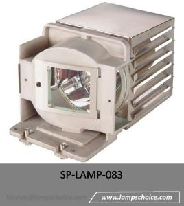 China High quality Original Projector Lamp with housing for INFOCUS IN124ST Projector on sale