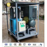 Transformer Compressed Air Drying Equipment , High Efficiency Compressed Air Electric Generator