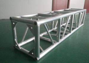 China Eco Friendly Aluminum Stage Truss Compression Resistance For Fashion Show on sale