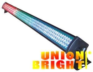 China LED Bar 252 light / Stage Lighting LED Effect Light RGB DJ light LED wall washer on sale
