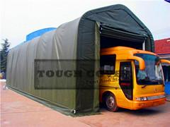China W5.5m Outdoor Storage Tent, Portable Garage, Storage Shelters on sale