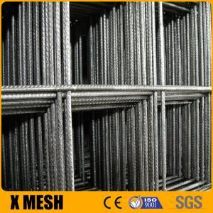 high quality standard Brc Mesh A142, A193, A252, A393 BS4483