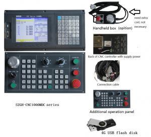 China wood CNC Machine Control Systems on sale